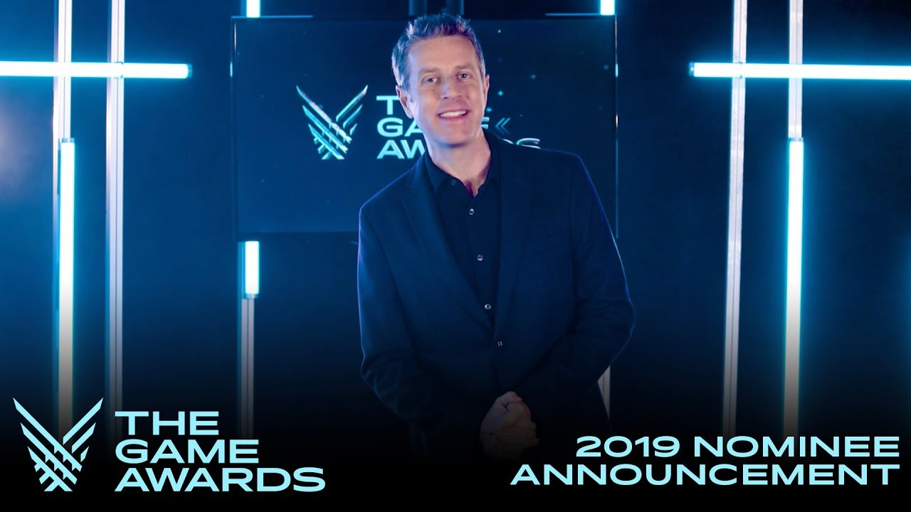Here's The List Of The Game Awards 2019 Nominees (With Winner ...