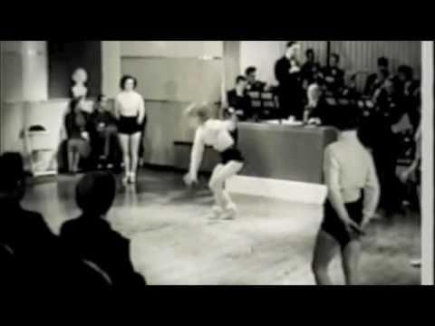 first b boys and b girls old school skool at its best original b-girl and bboy history old dance ev