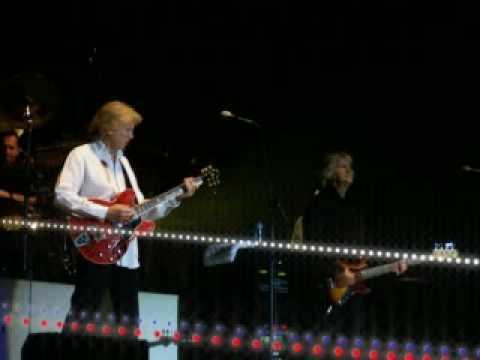 Strange Times ~~ The Moody Blues