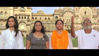 Indian National Anthem(JANA GANA MANA) | Festival Of Nation