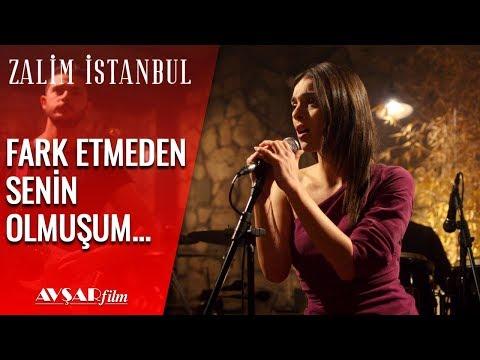 Cemre'den Aşk Şarkısı💘 Nedim'e Mi Cenk'e Mi Söyledi? - Zalim İstanbul 22. Bölüm