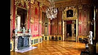 CHARLOTTENBURG  CASTLE  BERLIN  GERMANY