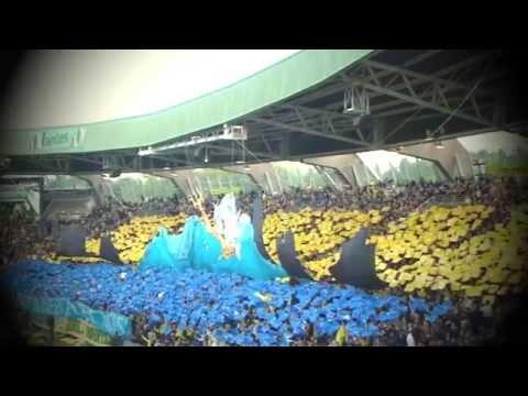 FC Nantes 2013-2014, le film de la saison par les ANS