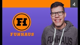 The Very Best of Funhaus - Volume 4