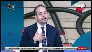 الدكتور كريم صبري:  عمليات تكميم المعدة المعدل تمنع عودة الوزن الزائد