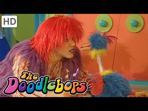 The Doodlebops: Bird is the Word (Full Episode)