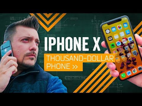 Download Youtube: iPhone X Review: Great, But Not Grand