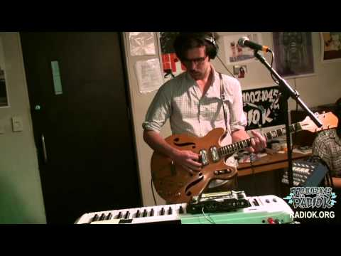 "Live on Radio K: Generationals - ""Lucky Number"""