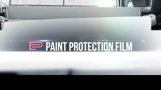 BG Window Tint // Paint Protection Film // VSP Videography