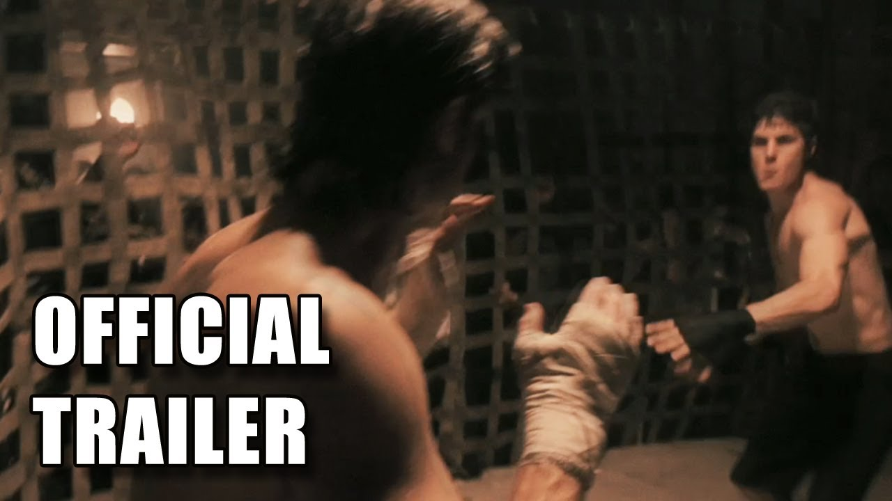 Download Brawler Official Trailer (2012) - Rival. Enemies. Brothers