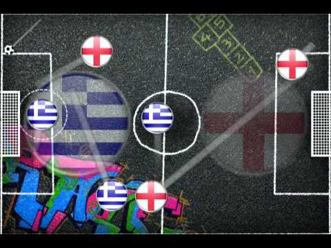 Pocket Button Soccer 3.3 for iOS- What's Hot in 10 European App Stores