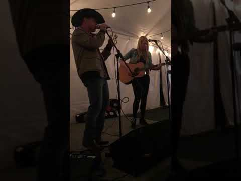 Aaron Pritchett Acoustic Worth A Shot