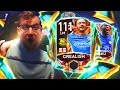 The Epic Trio of Lukaku, Grealish, and Sancho Destroying Teams in H2H - FIFA Mobile 21 Reviews!