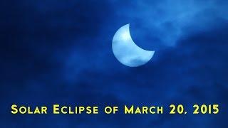 Video Solar Eclipse 2015 Timelapse - Eclissi Solare 2015 download MP3, 3GP, MP4, WEBM, AVI, FLV Juli 2018
