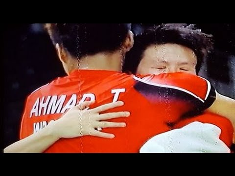 INDONESIA WINS GOLD MEDAL MIXED DOUBLE BADMINTON FINAL RIO OLYMPICS 2016 MY THOUGHTS REVIEW