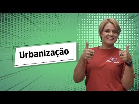 urbanização---brasil-escola
