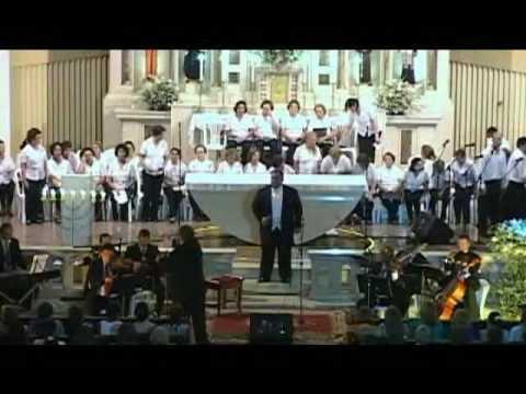 Concerto Mariano  - Ave Maria de Schubert por Bruno Stéfano