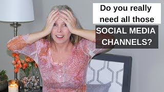 Why is Social Media Important to Your Financial Freedom | A beginner's guide to getting started 2019