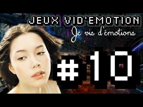 Jeux Vid'émotion - Ep10 : REZ / Child of Eden