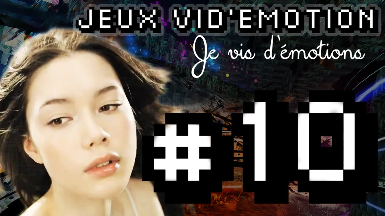 Jeux Vid'émotion - Ep10 : REZ / Child of Eden