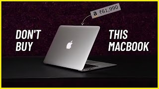 Macbook Air 2017 in 2020 [Hindi] | Old Macbook in 2020, is it worth the price?