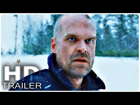 STRANGER THINGS 4 Teaser Trailer (2020)