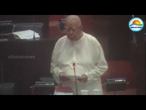 Optimum environment should be created for foreign investors – R.Sampanthan
