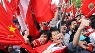暴走する中国の愛国心 長野聖火リレーの裏で起きていた出来事