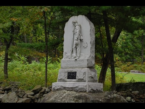 What Gettysburg Meant to its Veterans (Lecture)
