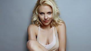 Скарлетт Йоханссон Scarlett Johansson рацион питания, программа тренировок, интересная биография