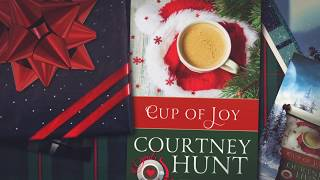 Cup of Joy Book Trailer
