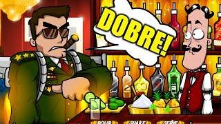 NAJMOCNIEJSZY DRINK NA ŚWIECIE | THE CELEBS MIX #admiros