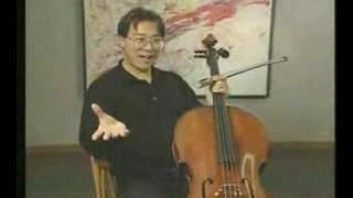 This Old Cello ...