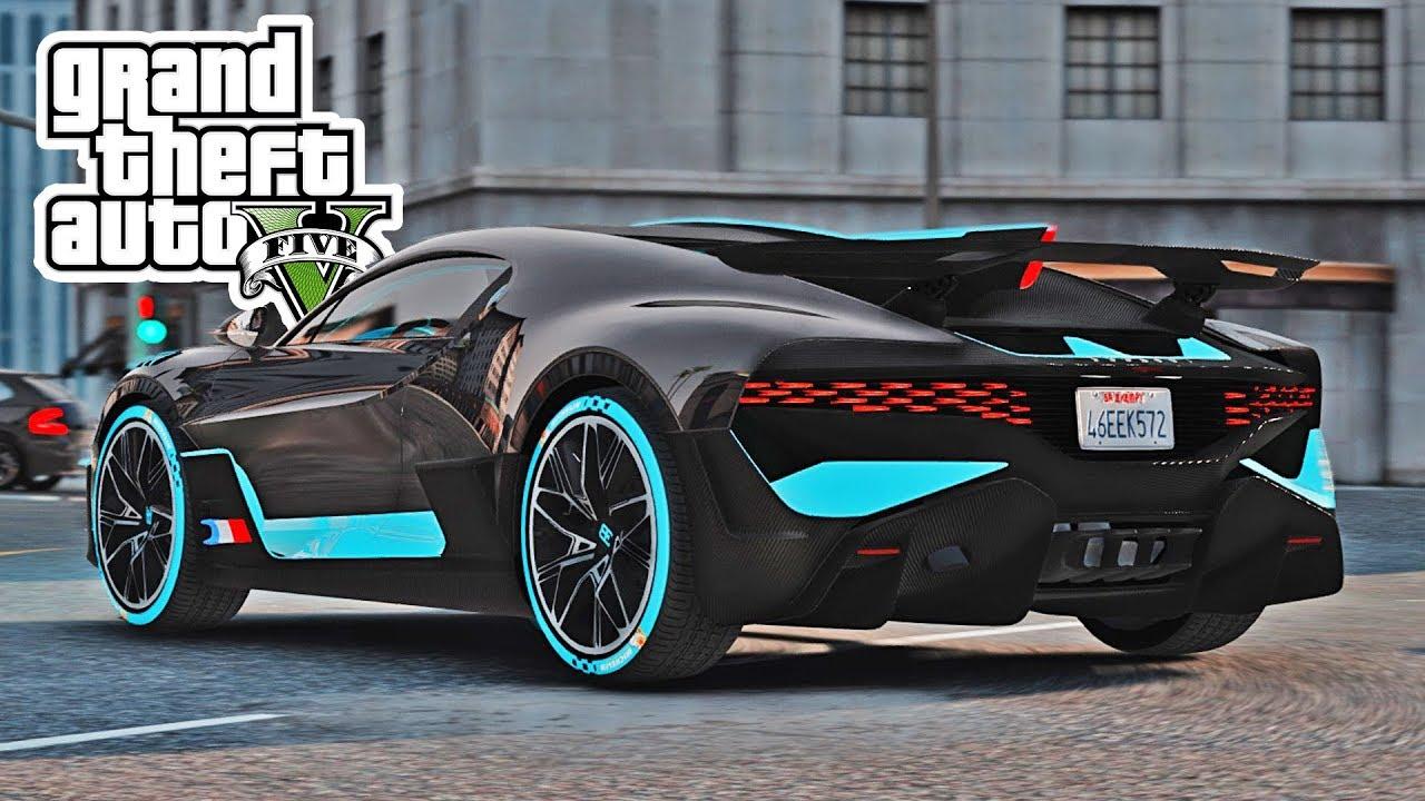 Bugatti Spiele