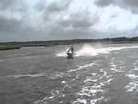 Holden Beach Jet Ski Rentals