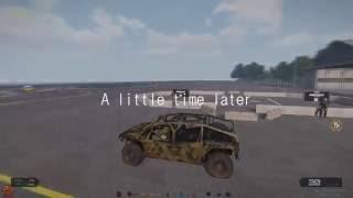 hit by bike arma 3