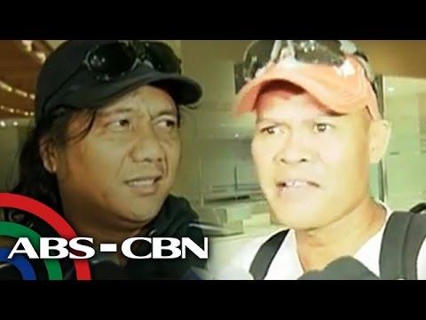 TV Patrol: Ilang OFW na nawalan ng trabaho, minaltrato sa Saudi, balik-Pilipinas na