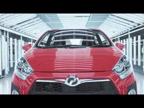iklan otomotif mobil indonesia vs iklan mobil malaysia