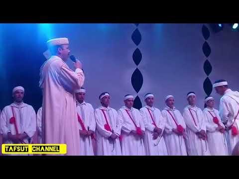 جديد تنضامت مع عثمان ازدو و علال بمهرجان تافنكولت 2019
