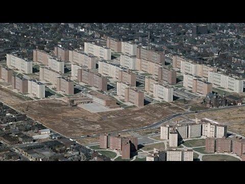 La ciudad abandonada mas grande del mundo