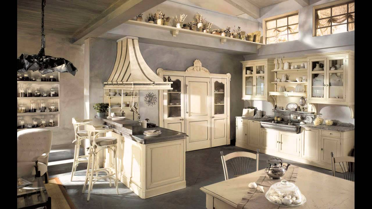 Emejing cucine stile francese ideas ideas design 2017 - Cucine stile francese ...