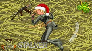 Stalker online Субботний СТРИМ Вакула Сталкер в пути Сталкер онлайн
