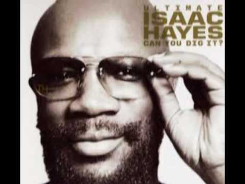 Isaac Hayes - I'm Gonna Make It (Without You)