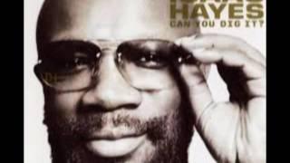 Isaac Hayes - I