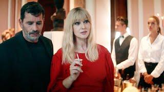 The Man Who Sold His Skin (Trailer) - 2021, Monica Bellucci
