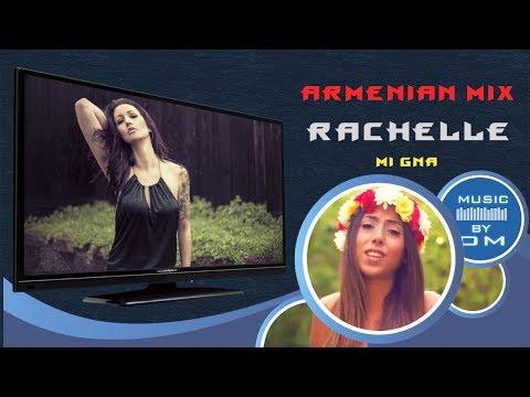 Rachelle - Mi Gna (Arabian \u0026 Armenian Version) indir