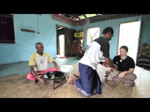 Protecting Fijian Coral Reefs and Fish with Locally Managed Marine Protected Areas