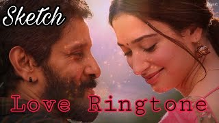 Sketch- Love Music Ringtone