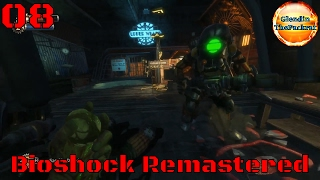 Bioshock Remastered Episode 8 My Faithful Rosie