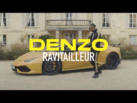 Youtube: Denzo – Ravitailleur (Clip Officiel)